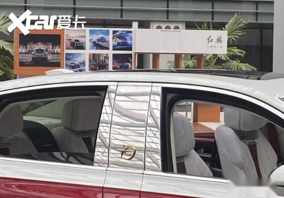 2020北京車展系列--自主品牌絕不示弱(上篇)-圖6
