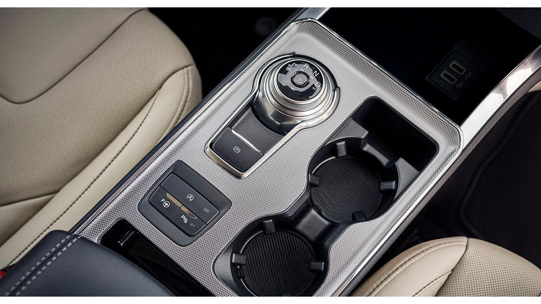 2021款福特銳界美國上市 全新設計輪轂搭配新灰色塗裝-圖6