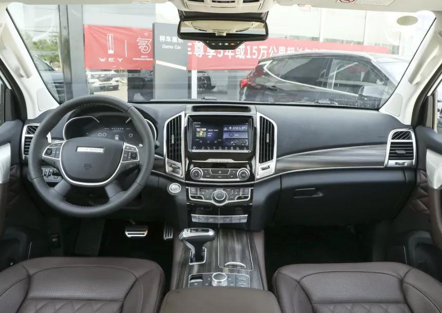 大空間、配置高、動力強! 這4款高性價比SUV就能滿足-圖7