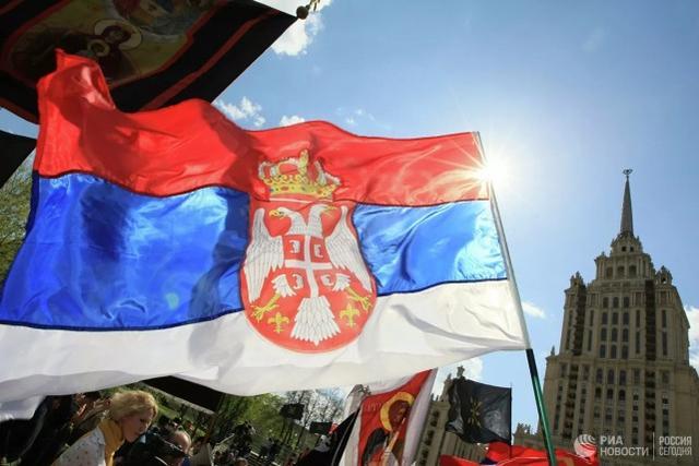 在美國談判時被要求承認科索沃獨立, 塞爾維亞代表團當場拒絕-圖3