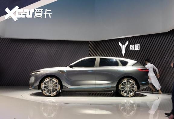 2020北京車展系列--自主品牌絕不示弱(上篇)-圖8