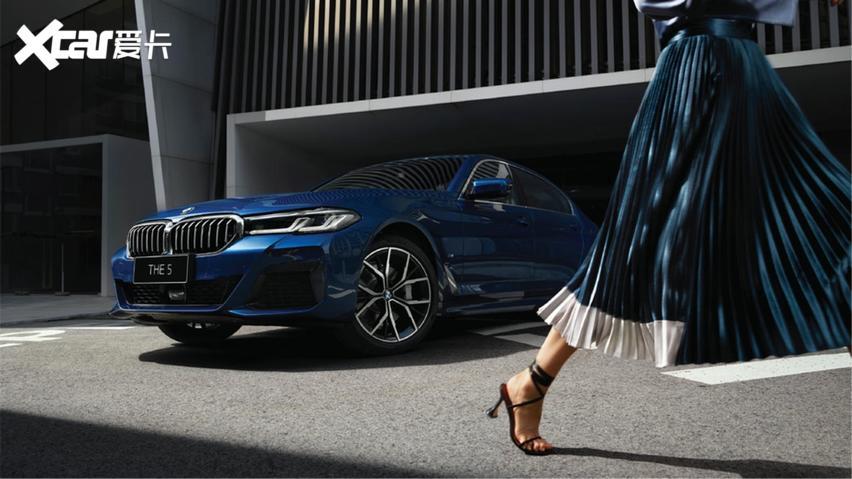 25項重要標配, 新BMW 5系Li價值進階-圖10