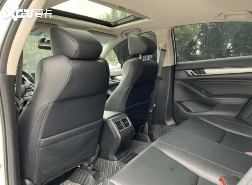 雅閣1.5T精英版提車記, 總落地價19.7萬, 這價格如何-圖7