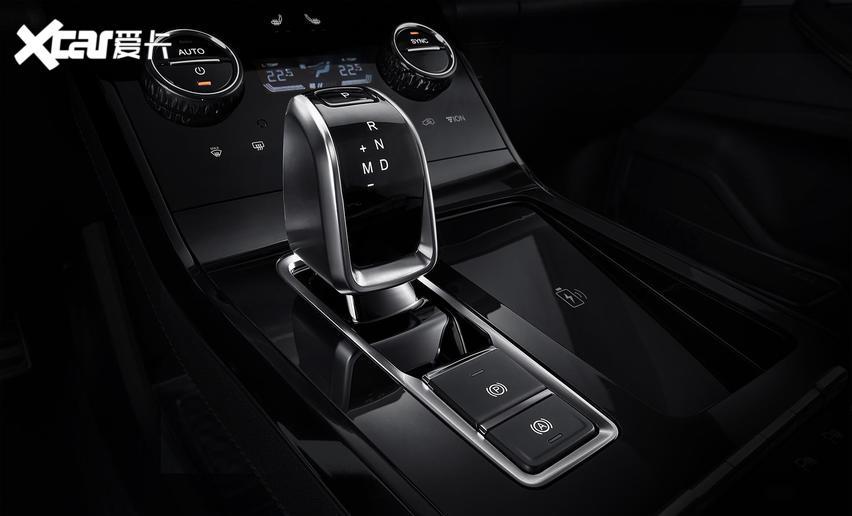 要做10萬級超快SUV 全新一代瑞虎7神行版上市-圖5