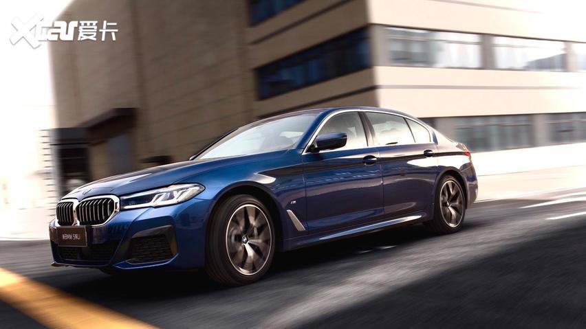 25項重要標配, 新BMW 5系Li價值進階-圖9
