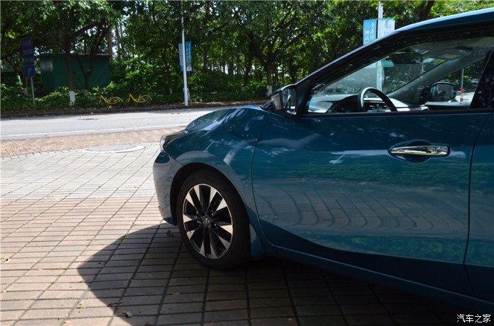用車的感受和看車的感受還是不同! 跑足一萬公裡, 藍鳥車主來評價-圖4