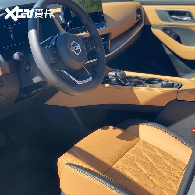 全新日產奇駿有望明年登陸國內 2.5L發動機CVT變速箱-圖4