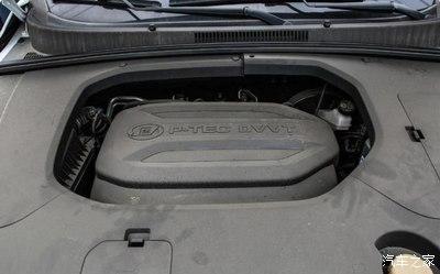 這臺SUV終於火瞭, 月銷6連漲, 1.5T帶自適應巡航, 僅6.38w起-圖10