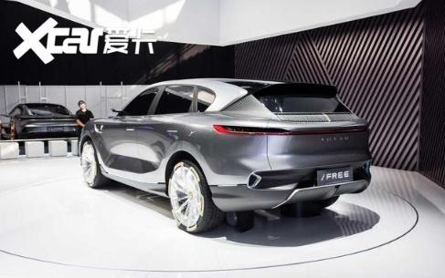 2020北京車展系列--自主品牌絕不示弱(上篇)-圖9