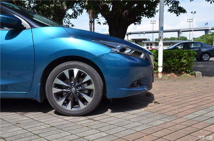 用車的感受和看車的感受還是不同! 跑足一萬公裡, 藍鳥車主來評價-圖5