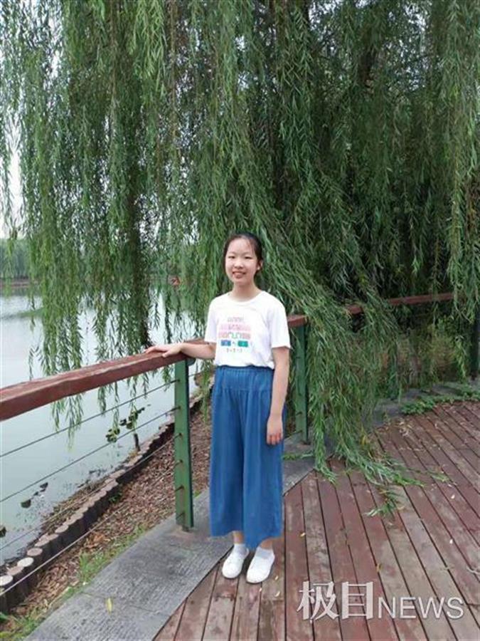 武汉外校高一学霸15岁刘壹被保送清华大学 重视课堂教学不读死书