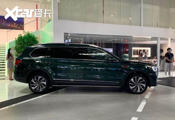 2020北京車展系列--自主品牌絕不示弱(上篇)-圖3