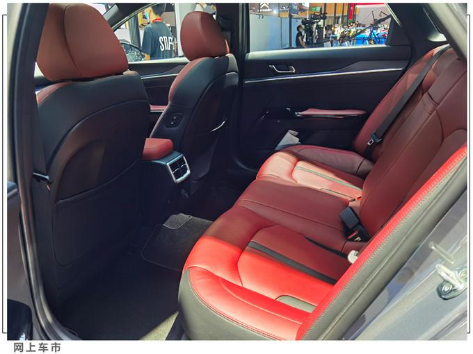 起亞全新K5凱酷預售! 16.18萬元起-尺寸同級最大-圖7