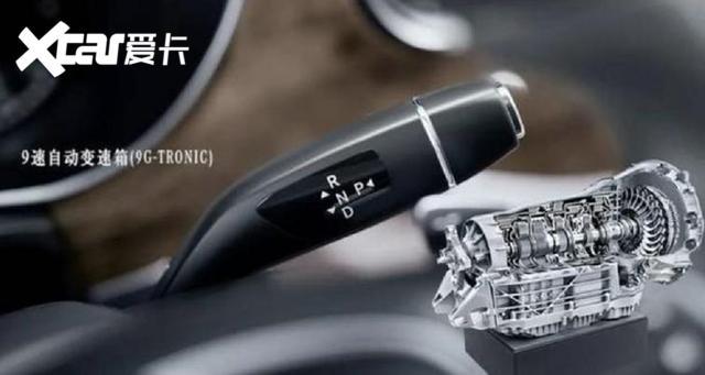 豪華MPV圓桌的全新座上客, 北京車展奔馳V260煥新而至-圖7