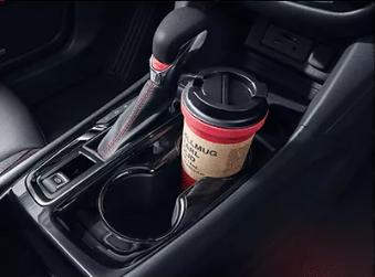 20萬級超帥SUV改款發佈! 造型兇悍、動感, 一定是你的菜-圖9