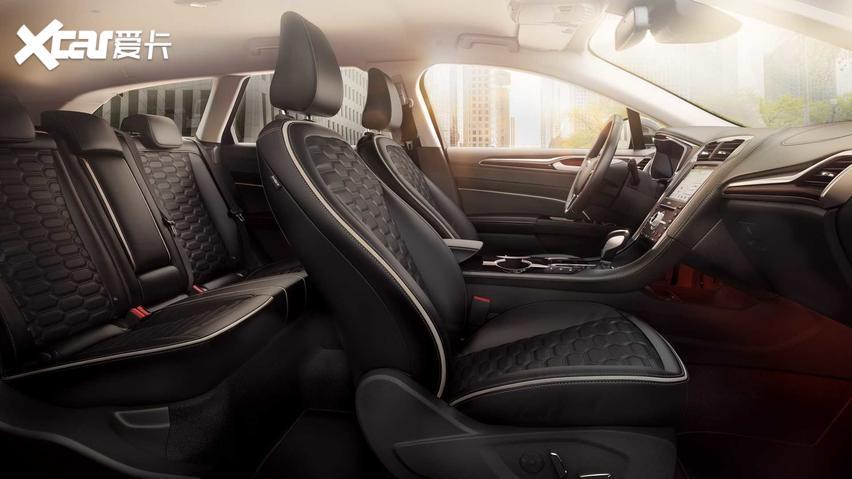 福特公佈下一代蒙迪歐渲染圖 其中包含旅行車版本-圖6