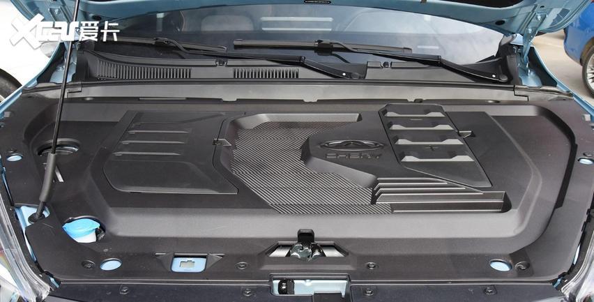 想買臺性價比高的小SUV代步, 奇瑞瑞虎5x表現怎麼樣?-圖4