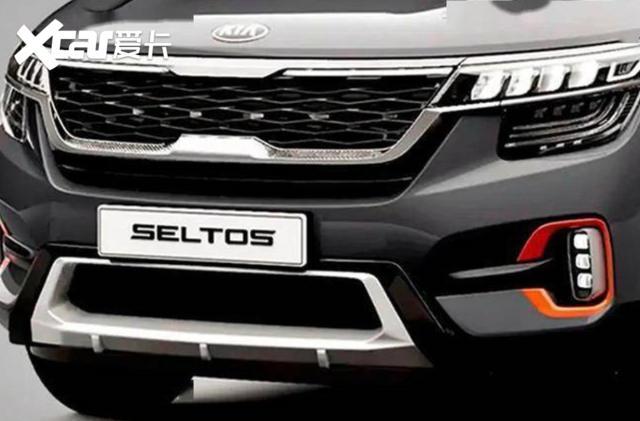 起亞新款Seltos周年紀念版上市 增加專屬徽章-圖2