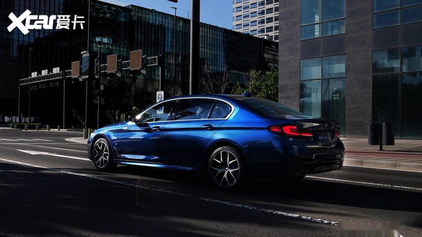 25項重要標配, 新BMW 5系Li價值進階-圖3