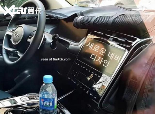 北京車展亮相兩款, 北京現代將推出5款全新車型-圖4