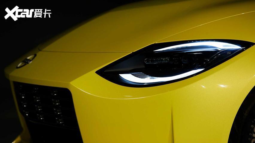 日產這款3.0T 400馬力的新車, 不得不愛!-圖6
