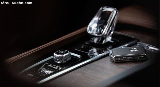 精致的北歐豪華范兒: 試駕沃爾沃新款S90 B5-圖8