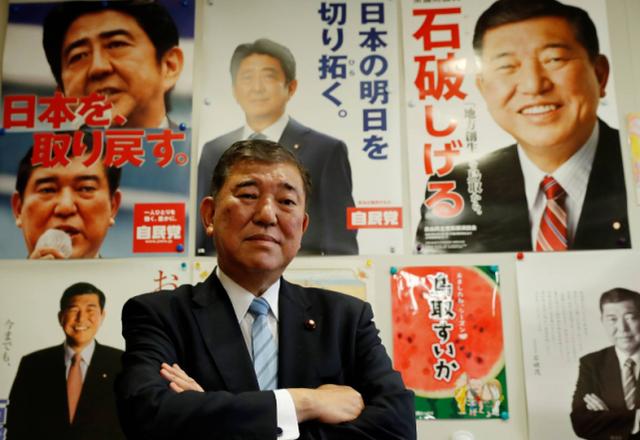 日本新首相人選: 菅義偉獲主要派系支持 石破茂或被剝奪機會-圖3