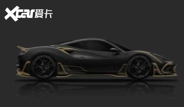 一口氣出六款, 涵蓋超跑/SUV等, Mansory全新車型陣容-圖4