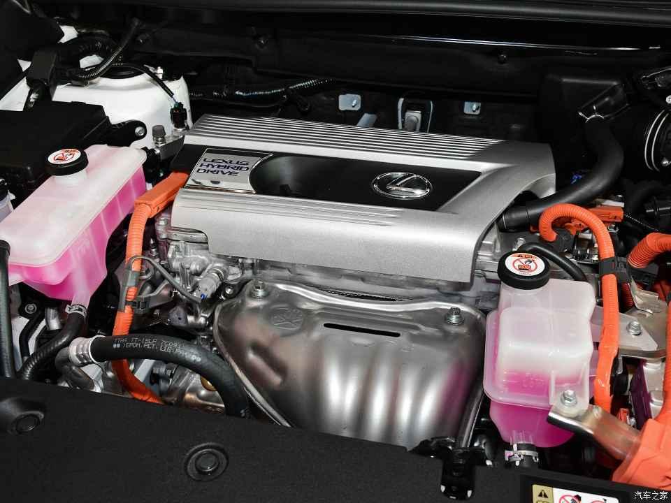售39.60萬起 雷克薩斯ES/NX新車型上市-圖6