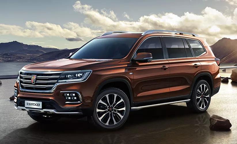 大空間、配置高、動力強! 這4款高性價比SUV就能滿足-圖8