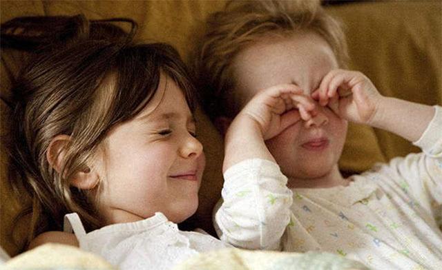 睡着难还是起床难?王源&千玺:睡着!阻挡孩子睡觉的究竟是啥?