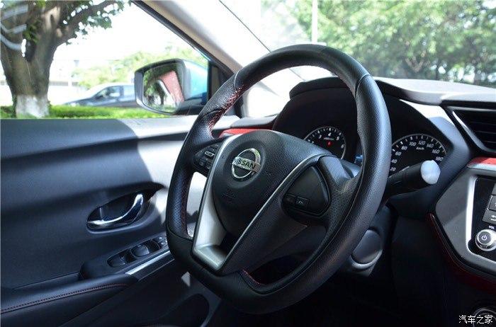 用車的感受和看車的感受還是不同! 跑足一萬公裡, 藍鳥車主來評價-圖10