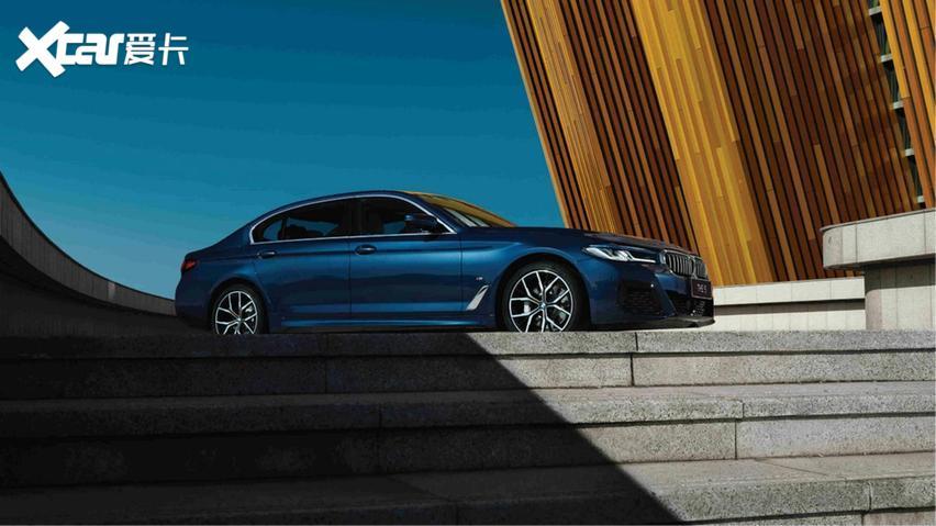 25項重要標配, 新BMW 5系Li價值進階-圖4