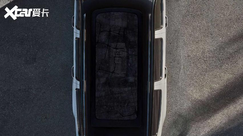 Jeep發佈全新SUV Grand Wagoneer預告圖-圖2