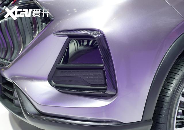 長安打造首款運動SUV, 歐尚X5外形個性張揚-圖4
