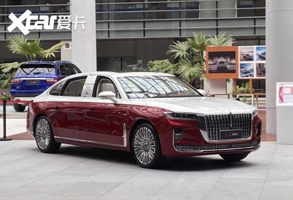 2020北京車展系列--自主品牌絕不示弱(上篇)-圖5
