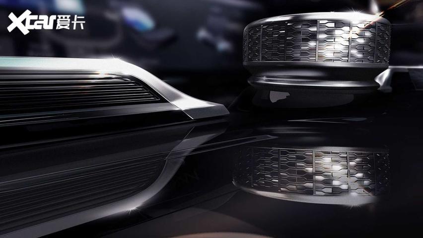 Jeep發佈全新SUV Grand Wagoneer預告圖-圖4