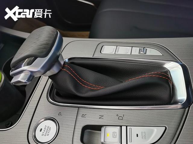 2020款長安歐尚X7實車進店! 178馬力配1.5T-圖10