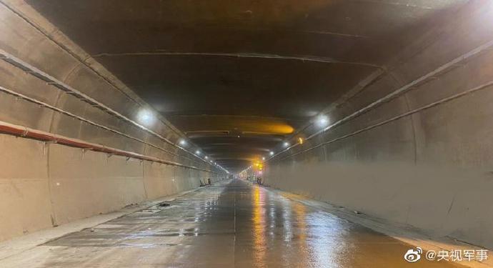 印媒: 印度即將開通重要隧道通往邊境-圖3