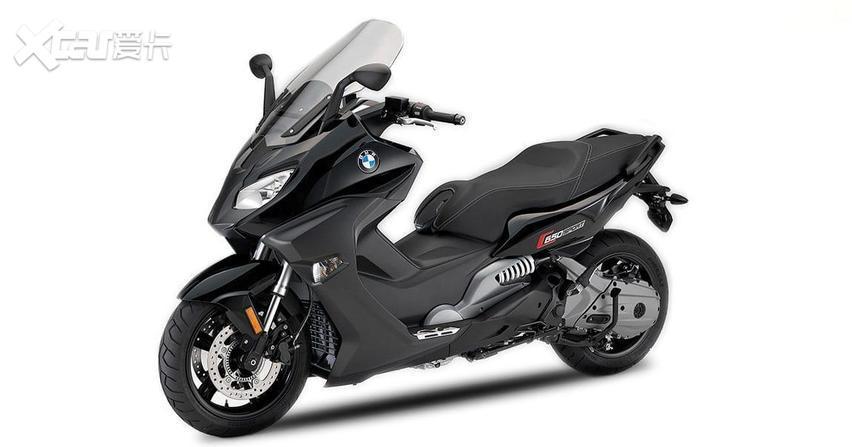 大型運動踏板摩托車: 通勤、跑山皆宜的雙缸大綿羊-圖5