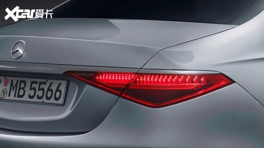 繼續V12發動機 全新一代邁巴赫S級11月全球首發-圖9