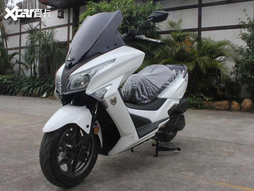 10款適合摩旅又兼顧傢用的大踏板摩托, 配置豐富性價比高-圖8