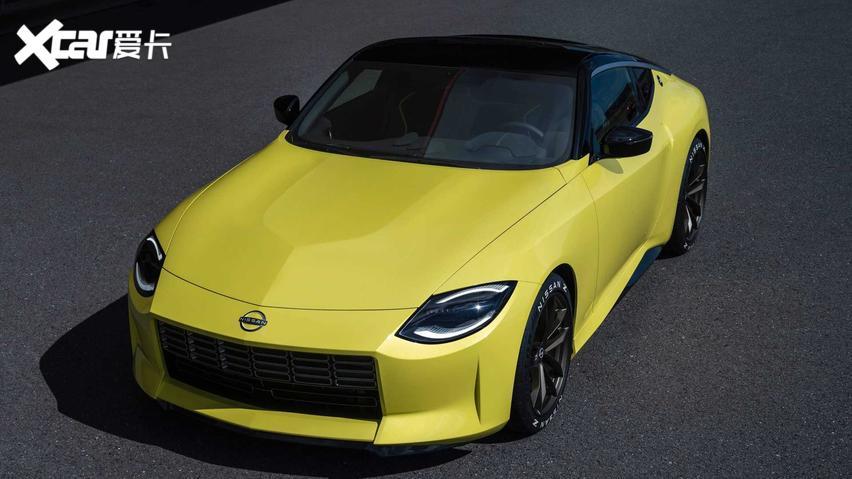 日產這款3.0T 400馬力的新車, 不得不愛!-圖8