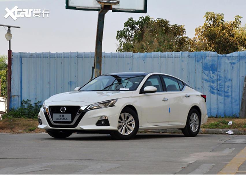 [幫你選車]三款16萬能入手的美日韓中級車 渦輪、自吸都有-圖2
