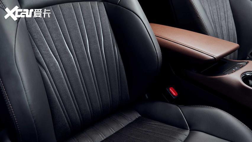 豐田威颯北美首發 共3款配置 起售價約23萬-圖7