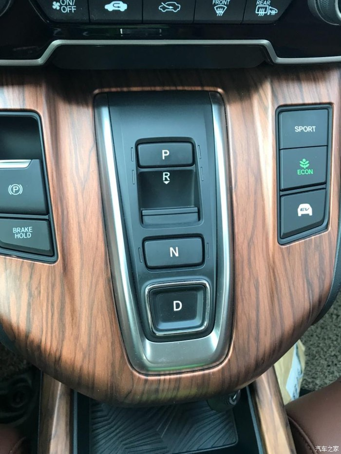 混動CRV用車一年瞭, 對它的空間和油耗很滿意-圖8