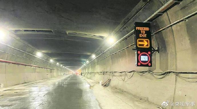 印媒: 印度即將開通重要隧道通往邊境-圖4