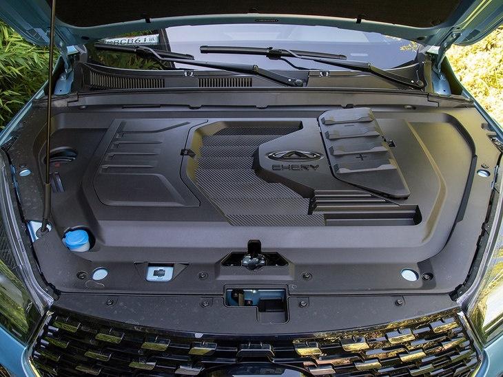新款奇瑞瑞虎5x將今年第二季度上市 定位小型SUV-圖5