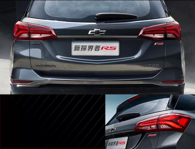 20萬級超帥SUV改款發佈! 造型兇悍、動感, 一定是你的菜-圖6