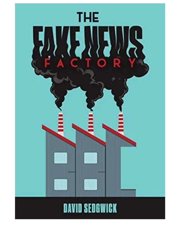 """""""戰勝假新聞""""——BBC的倡議是認真的嗎?-圖10"""
